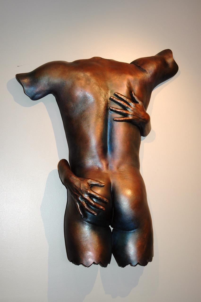 couple sculpture