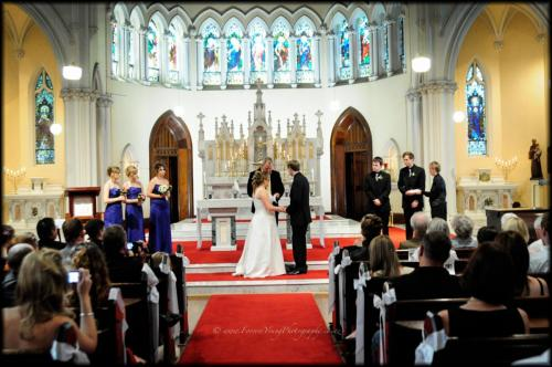 chapel wedding 2